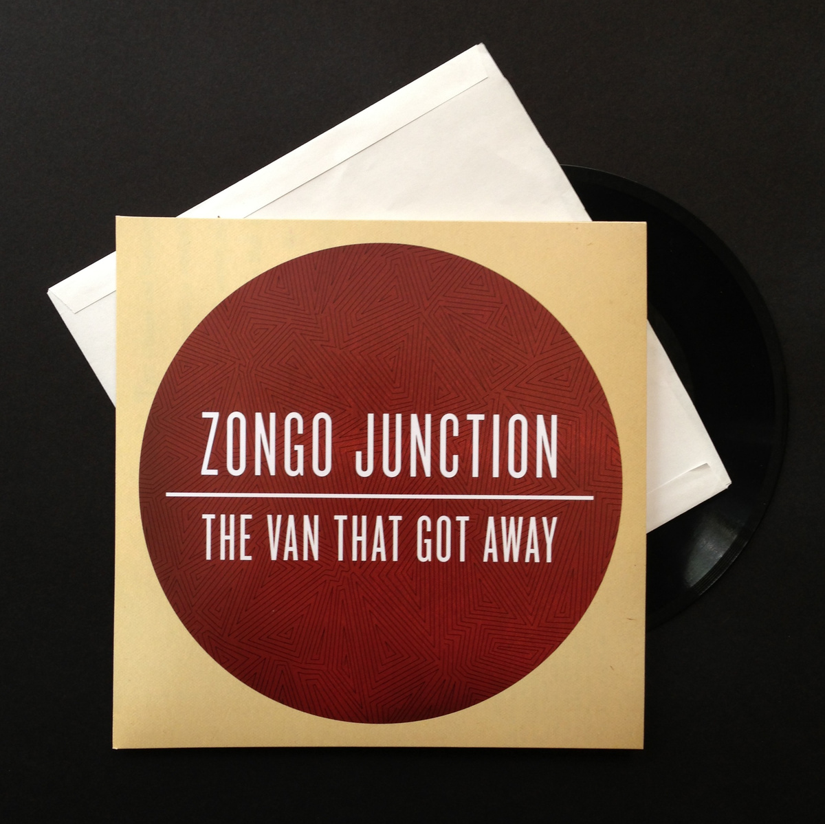 Zongo Junction Primary Records Country Boots Zongos Discography